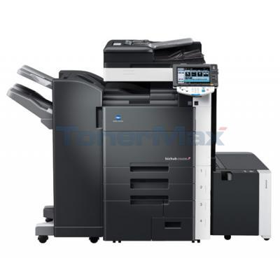 Konica Minolta bizhub C552DS